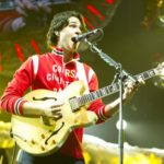 KROQ Almost Acoustic Christmas Night Two at the Gibson Amphitheater Last Night