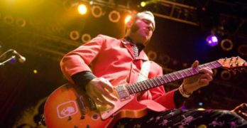 Free Ticket Tuesdays: Reel Big Fish at Locally Grown on Saturday!