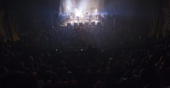 Local Natives at the Henry Fonda Over the Weekend