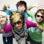TGIF: Three Reasons to be Happy it's the Weekend (Including BrokeNCYDE!)
