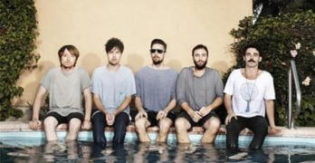 Taylor Rice Reflects on Local Natives' Great Year