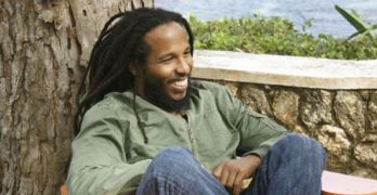 Ziggy Marley's 'Wild and Free Singles'