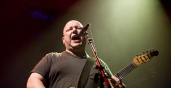 Even the Pixies Celebrate the Rescue of the Chilean Miners