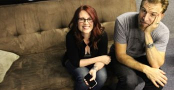 Megan Mullally on Being in a Band (With Greg Kuehn!): 'People Think They are Going to Get a 'Will N Grace' Experience–But it's Not That at All.'