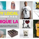 Gettin' Made: Unique L.A. This Weekend