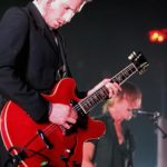 Interpol's Daniel Kessler Talks About Opening for U2, Missing Carlos D and Why the Fourth Album is Self-Titled