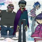 Gorillaz, Yeasayer, Lupe Fiasco and More Give the Gift of New (And Free!) Music
