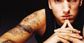WTF of the Week: Eminem Starring in Boxing Flick 'Southpaw'