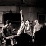 First Hardcore Band Ever: Middle Class Reunion 100 Percent On