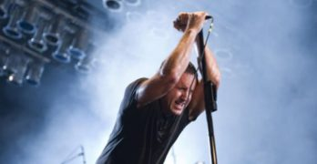 Trent Reznor Developing Sci-Fi Epic With HBO and BBC