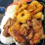 Dueling Dishes: Hawaiian Plate Lunch