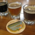 Drunk in the 949: Cismontane Brewing Co.
