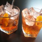 Old Fashioned at Matador Cantina