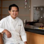 Ross Pangilinan of Leatherby's Café Rouge, Part One