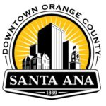 Downtown Santa Ana, Home of Many Wonderful Restaurants, Suffers a Murder