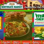Princeton University Doctoral Candidate Writing Dissertation Partly on Northgate Supermarket