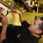 On the Line: Danny Godinez of Anepalco's Cafe, Third Part!