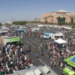 A Trend That Needs To Go: Charged-Admission Food Truck Festivals