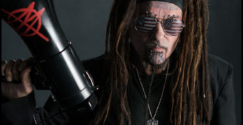 Ministry's Al Jourgensen is Done Playing With Our Puppet President