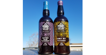 Funky Wit & Mattole River Tripel: Our Beer(s) of the Week!