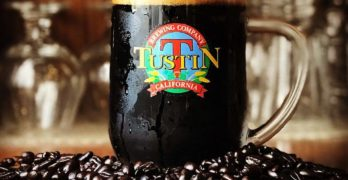 Portola Breakfast Stout at Tustin Brewery: Our Beer of the Week!
