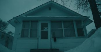 This Film is Cursed: Zak Bagans Conjures Up a Spooky Doc with 'Demon House'