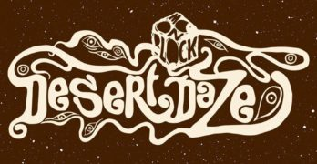 Desert Daze 2018 Lineup Includes Tame Impala, Mercury Rev, Ty Segall, and War Paint