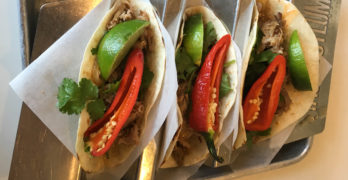 Eat This Now: Firepig Tacos at Taco Asylum