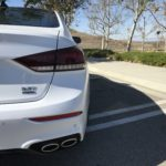 2018 Genesis G80 Sport Packs Luxury into a Smaller Package