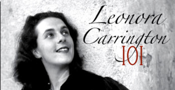 Party for Leonora Carrington This Friday at Makara Center for the Arts