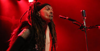 Ministry Uses Industrial Rage to Obliterate House of Blues Anaheim
