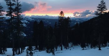 Snow Dumps Make North Lake Tahoe's Northstar a Worthy Spring Skiing Spot