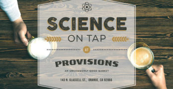 "Science on Tap: ""Analytics and March Madness: Where Modeling Makes a Difference in Sports"" with Ken Murphy, Ph.D."