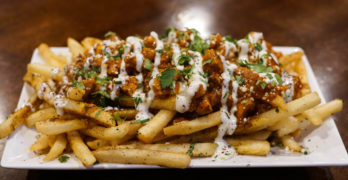 Pakistani Delights at Spicewood Grill and Curry [Hole in the Wall]