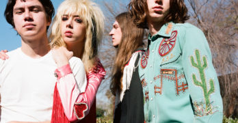 Starcrawler Prepare to Write Their Next Chapter After Stealing the Show at SXSW