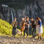 Yonder Mountain String Band at The Coach House