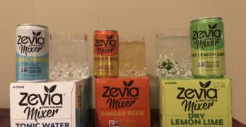 Zevia Brings Its All-Natural, Calorie-Free, Sugarless Wizardry to Cocktail Mixers