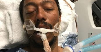 Homeless Man Pulled Off Life Support After Encounter With Anaheim Police