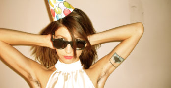 Colleen Green and Mozes & the Firstborn