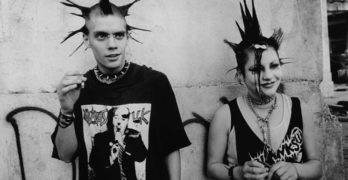 The Decline of Western Civilization Pt. 1 with Director Penelope Spheeris in Person
