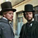 The Young Karl Marx Paints a Humanizing Portrait of the Reviled, Revered Philosopher and His Friend