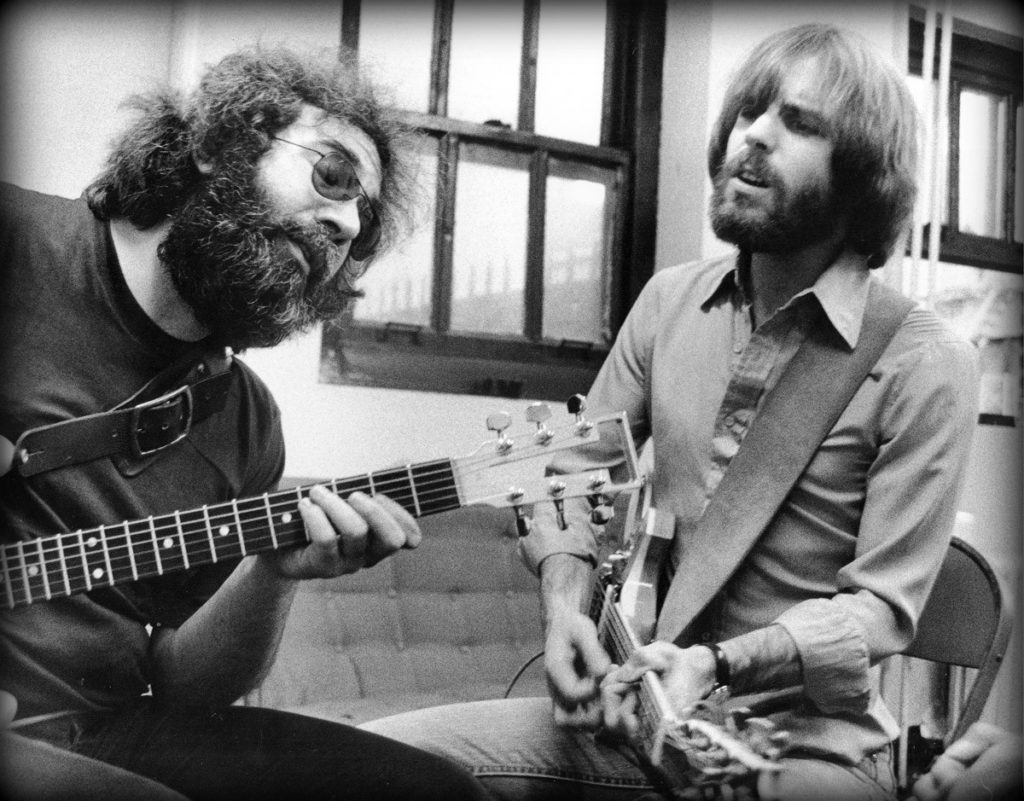 Long Strange Trip Is an Epic Tribute to the Grateful Dead