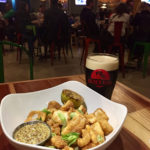 Golden Road Pub Is a Big, Boisterous Addition to Anaheim's Platinum Triangle