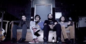 """Premiere: Mind Monogram Releases the Spacey """"Insomniac"""" Video"""