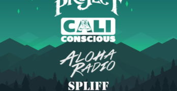 Seedless with The Simpkin Project, Cali Conscious, Aloha Radio