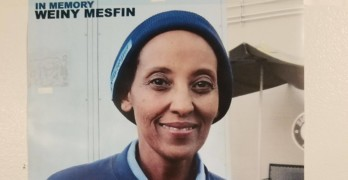 Yeweinisht Mesfin, California Adventure Custodian, Died Homeless in Her Car