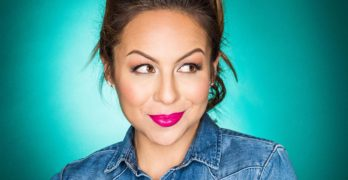 Anjelah Johnson coming to Brea Improve Comedy Club!