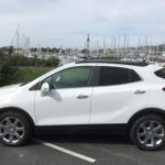 2018 Buick Encore Premium is a Smooth Operator