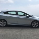 It's Time to Play Find the Crestline Castle with a 2018 Chevy Cruze LT Diesel