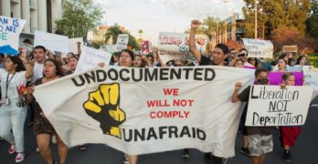 Win or Lose in Los Alamitos, Undocumented Immigrants Will Continue to Fight
